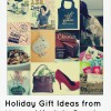 Thumbnail image for Holiday Gift Ideas from Vegan Lifestyle Coaches and Educators
