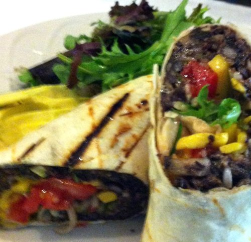 Post image for Two vegan journeys converge at West Street Grill in Litchfield, CT