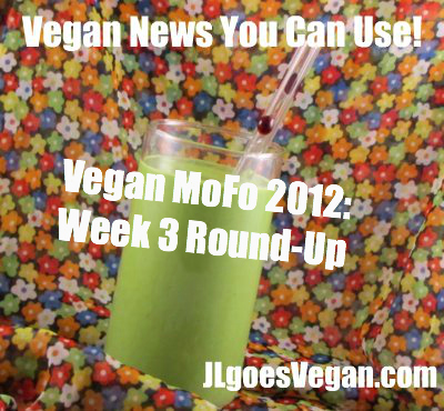 Post image for Vegan MoFo posts you can use: Week 3 + The 30-Day Vegan Challenge Winners are announced! {Vegan MoFo #15}