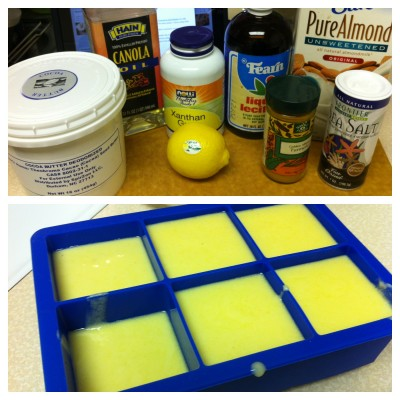 Ready to make Bryanna's Palm-Oil Free Vegan Buttery
