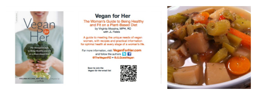 Post image for Family time in the Midwest + Vegan news you can use (3/31/13)