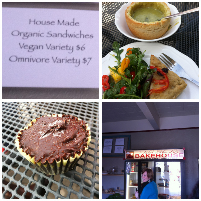 Post image for Vegan-Friendly Tabor Mountain Bakehouse Relocates to Colorado Avenue