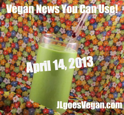 Post image for A benefit vegan grocery shopping tour + Vegan news you can use (4/14/13)