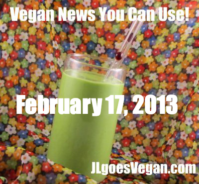 Post image for An epic salad, Vegan nosh at NOSH in Colorado Springs and Vegan news you can use (2/17/13)