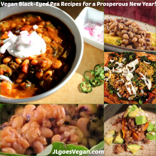 Post image for Meatless Monday: Black-Eyed Peas for a Prosperous New Year